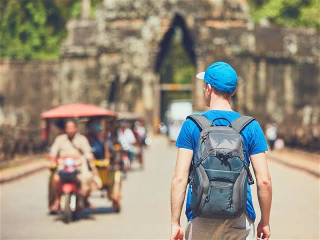 Psychological Benefits of Travel