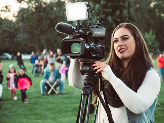Corporate Video Production Services